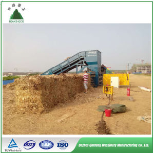 Китай гидравлический пресс для соломы