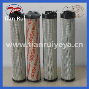 Substituição do Filtro de indústrias pesadas Hydac 0165R010BN3hc do Filtro de Óleo