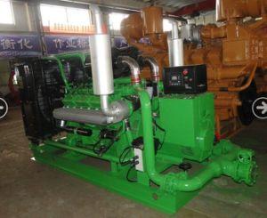 100 kVA generador de Gas Natural Gas con CE, ISO y certificado de BV