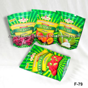 칩을%s 과일 식품 포장 부대