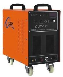 空気血しょう切断の溶接機(CUT-120I)