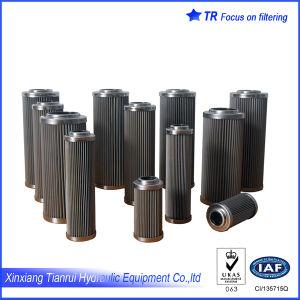 Professional Tipos personalizados do Elemento do Filtro de Óleo de Aço Inoxidável