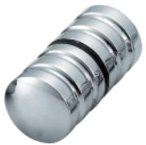 Botão de porta de vidro do chuveiro (FS-611)