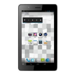 7 Polegadas Mtk8377 duplo SIM Tablet PC com 3G de chamada telefônica