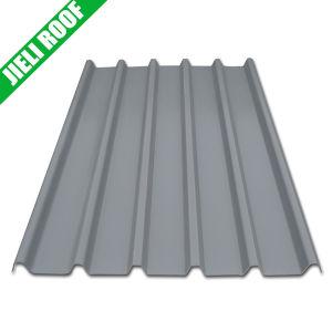 Wärmeisolierung-gewölbtes Dach-Blatt