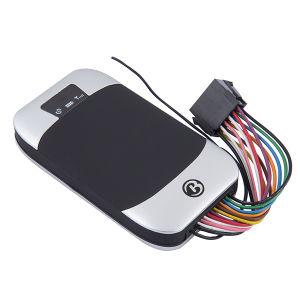 Cobán vehículo GSM/GPRS/GPS Tracker Tk303G para el coche y moto