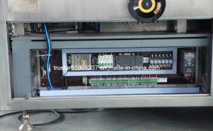Полностью автоматическая расширительного бачка в блистерной упаковке Саше Cartoning машины