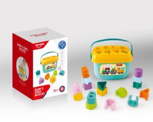 Наиболее востребованных малыша интеллектуальных игрушек малыша лучшим подарком к блоку цилиндров игрушки H8732278
