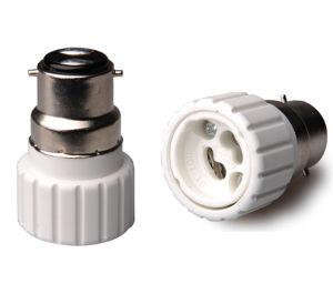 B22 Adapter-dem Konverter zur Lampen-GU10
