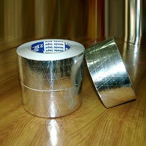 Усиленная Алюминиевая лента