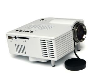 GroßhandelsCheap Price Portable Heimkino DIY HD Mini LED Projector mit HDMI