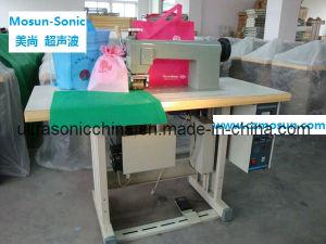 Ventes chaudes ! Machine à coudre de sac non-tissé ultrasonique (CE)