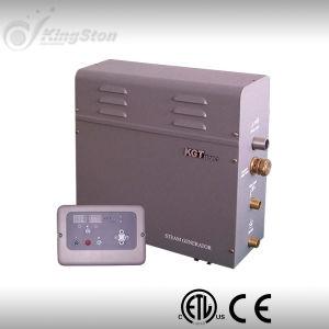 Лучший продавец Kgtsteam паровой баней генератор (KL4000)