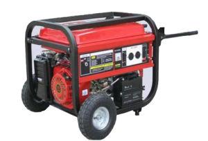 ガソリン発電機PS7000