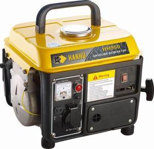 De Generator HH950 van de benzine