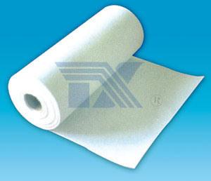 Papel de fibra de cerámica para la resistencia al calor o sellado