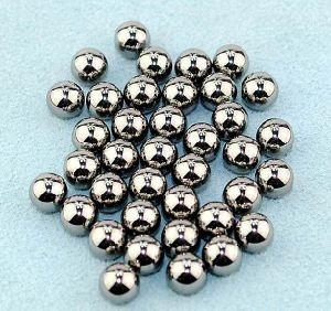 Bola de acero AISI52100 (PRS003)
