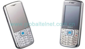 2.2inch si raddoppiano telefono mobile standby doppio di SIM (D188)