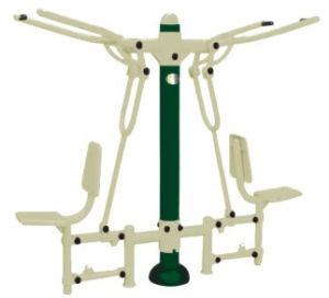 Forma fisica Equipment (chilolitro 203A)