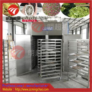 Fabricant de machines de séchage Séchage de fruits de la machine Etuve de séchage de légumes