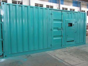 1200kVA Usina grandes geradores hospitalar usada
