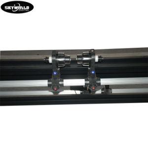 デジタルインクジェット・プリンタポスター印刷は機械を強調する
