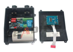 Электродвигатель стартера (MP-S1) сухой запустить защиты с датчиком свободного