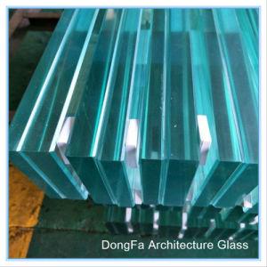 De hoge Prestaties hardden de Gelamineerde Comités van het Glas met Polyvinyl Butyral