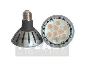 LED helles PAR30 11-15W mit Epistar LED