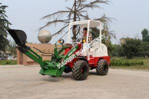 La marca CE aprobada miniexcavadora Haiqin (HQ910C) con el SGS