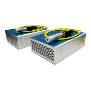 De q-Schakelaar van Maxphotonics 20W de Laser van de Vezel