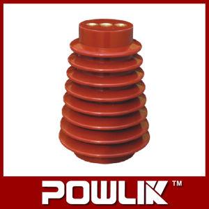 Литой пластик втулки изолятора (Tg3-10q/110X180)