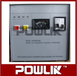 Tdgc-4kVA Regulador de tensão de contacto ajustável