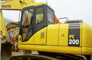 Rolamento giratório para escavadeira Komatsu PC200-5