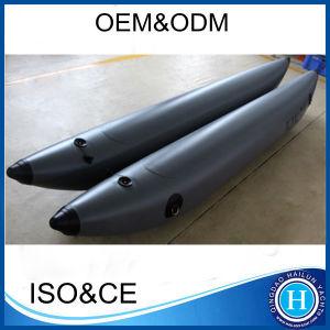 320cmの膨脹可能な管の膨脹可能なボートはSsフレームをインストールできる