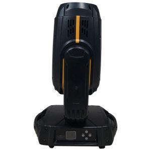 ナイトクラブのディスコDJは1つの280Wビーム点の洗浄ローブのPointeの移動ヘッド段階ライトに付き照明10r 3つを上演する