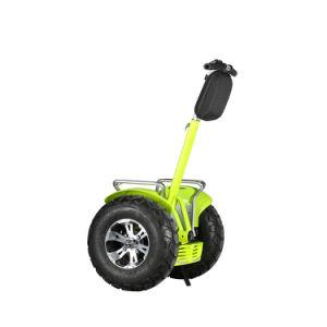 4000WゴルフモデルSamsung 72Vの電気計量器のスクーター