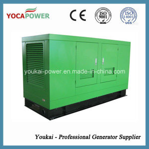 180KW/225kVA en silencio grupo electrógeno diesel con motor Perkins