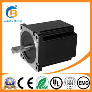 NEMA34 2 Fases 1.8deg Motor paso a paso para la CNC (34HS8801)