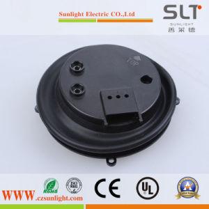 La conducción de cepillado de 12V DC Motor eléctrico con corriente nominal de 80mA