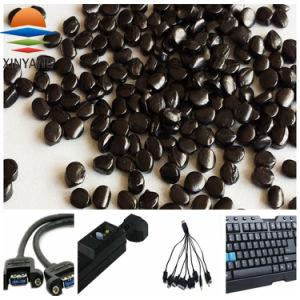 PE Masterbatch nero per i tubi/pellicola saltata agricoltura