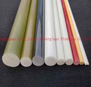Personalizar la varilla de fibra de vidrio de aislamiento - Barras de fibra de vidrio ...