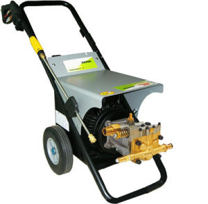 차 Washing Machine 3kw Portable Electric High Pressure Washer
