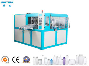 Máquina de sopro de bolha