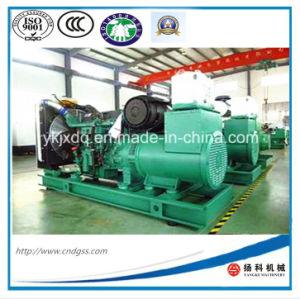 Generatore diesel del diesel di Volvo Engine360kw/450kVA