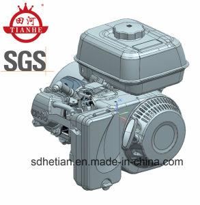 Сертифицирована ISO большой мощности тока бензин генератор