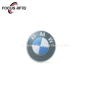 Kundenspezifischer Metallkennsatz, Aluminiumaufkleber-Firmenzeichen, Emblem-Aufkleber,