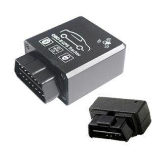 Fahrzeug GPS-Verfolger OBD II mit Bewegungs-Alarm, OBD-Daten (TK228-KW)