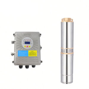 太陽水ポンプシステムDC太陽水ポンプ