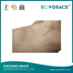 Materiale del sacchetto filtro dell'accumulazione di polvere (Ryton 500)